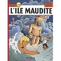 ALIX T.03 : L'ÎLE MAUDITE