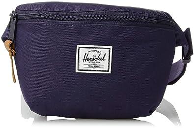 b021c17ac63 Herschel Fourteen Fanny Pack Purple Velvet One Size
