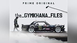 ジムカーナ・ファイル ~限界への挑戦~ - シーズン1
