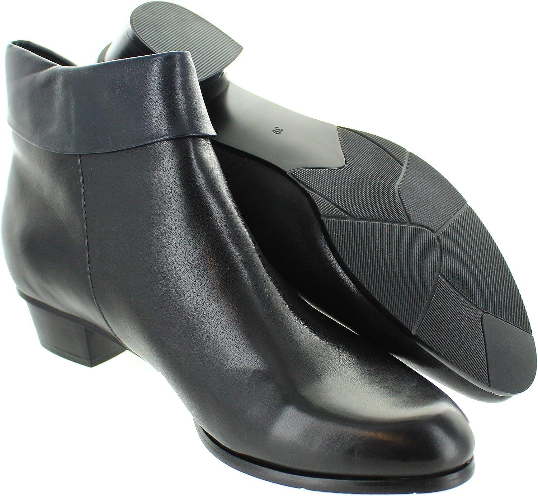 Regarde Le Le Regarde Ciel Stefany, Damen Stiefel & Stiefeletten  schwarz schwarz - 05714b