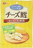 なとり チーズ鱈おいしく乳酸菌 51g×5袋