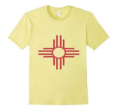 Amazon New Mexico T Shirt Zia Symbol Clothing