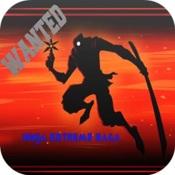 Amazon.com: Ninja Extreme Saga: Appstore for Android
