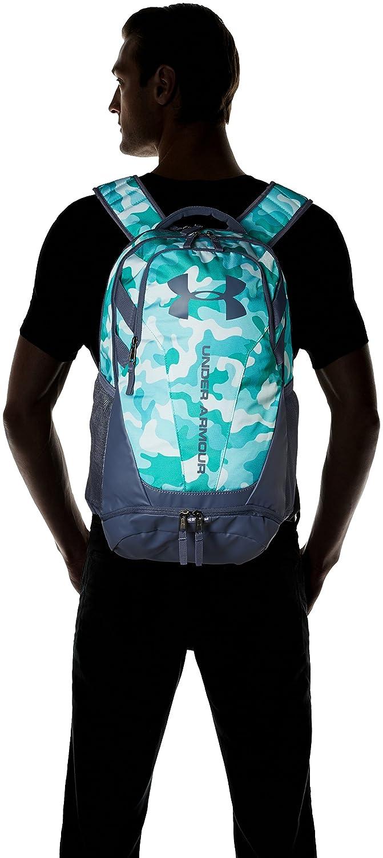 Amazon.com: Under Armour UA Hustle 3.0 Backpack OSFA BLUE INFINITY: Sports & Outdoors
