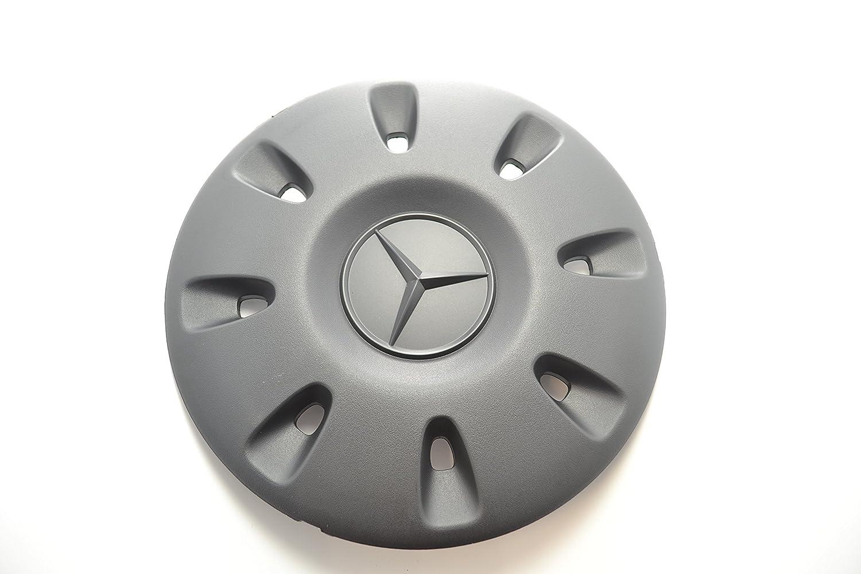 Mercedes-Benz Vito Centre Steel Wheel Hub Cap (Genuine Mercedes-Benz Parts): Amazon.co.uk: Car & Motorbike
