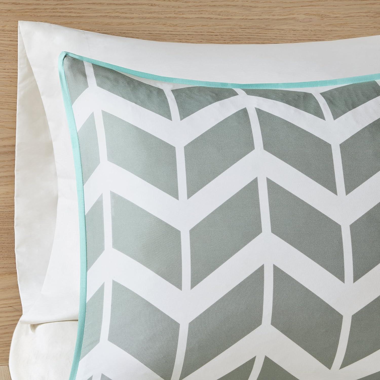 Intelligent Design Nadia Comforter Set Twintwin X Large Yellow E