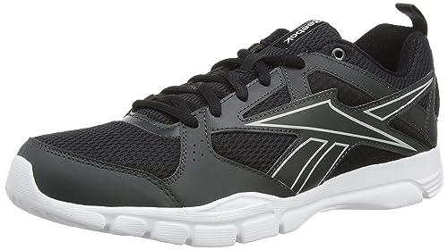 ReebokTrainfusion 5.0 - Zapatillas Deportivas Hombre: Amazon.es: Zapatos y complementos