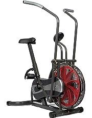 SportPlus Bicicleta Estática y Cross Trainer 2 en 1,  SP-FB-1000