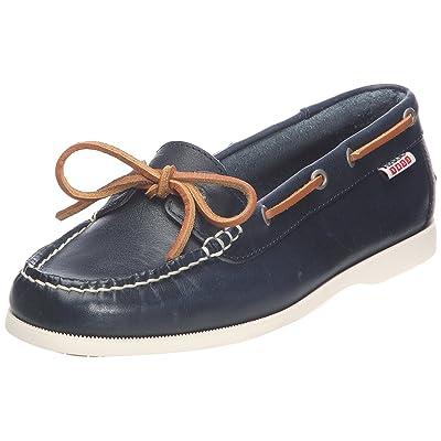 Aigle Americasual W, Chaussures bateau femme