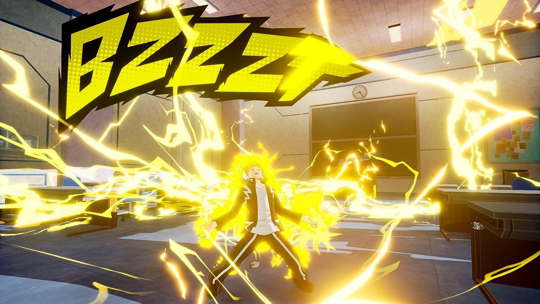 Amazon.com: MY HERO Ones Justice - PlayStation 4: Bandai ...