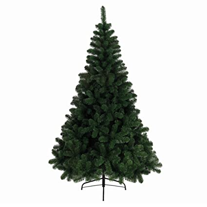Artificial Christmas Trees Uk.Imperial Pine Artificial Christmas Tree 7ft 210cm By Kaemingk
