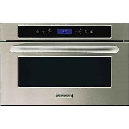 KitchenAid KMCM 3810 Integrado 40L 900W Acero inoxidable ...