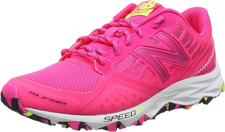 New Balance Women's 690v2 Running Shoes