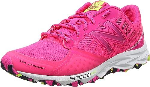 New Balance 690v2, Zapatillas de Running para Asfalto para Mujer ...