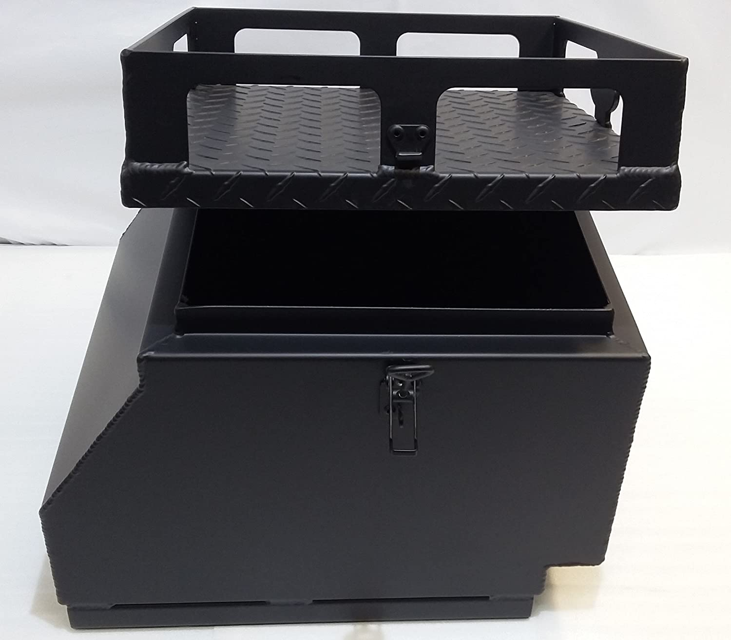 2013-2018 Ski-Doo Expedition sport 900 ACE 10 cargo box black matte
