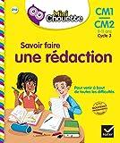 Mini Chouette - Savoir faire une rédaction CM1/CM2 9-11 ans