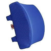"""Love Home Memory Foam 3D Ventilative maglia di sostegno lombare Cuscino Dimensione: 13.4"""" * 12.6"""" * 4"""""""