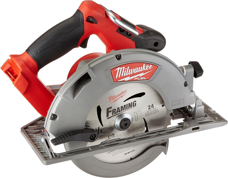 Milwaukee 2731-20 Circular Saw – Best Power Saver Battery Circular Saw