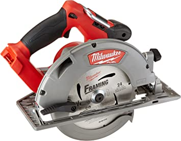 Milwaukee 2731-20 featured image