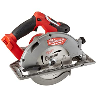 Milwaukee 2731-20 M18 Fuel 7-1/4  Circular Saw Bare