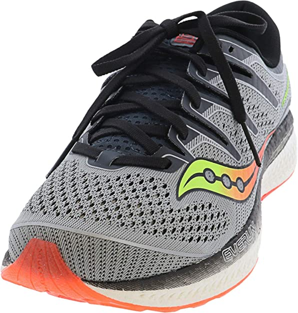 Saucony Triumph ISO 5, Zapatillas de Running para Hombre: Saucony: Amazon.es: Zapatos y complementos