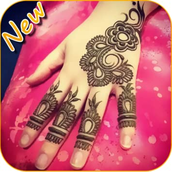 Amazon Com Dulhan Simple Mehndi Designs Appstore For Android