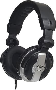 CAD Audio MH110 Closed-Back Studio Headphones
