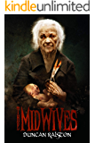 The Midwives: A Gripping Folk-Horror Thriller