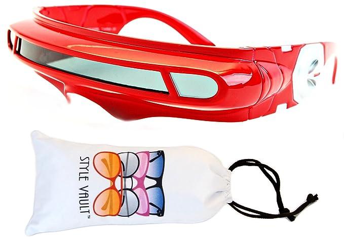 Amazon.com: kd245-vp Kids (3 – 9yrs) futurista de plástico ...