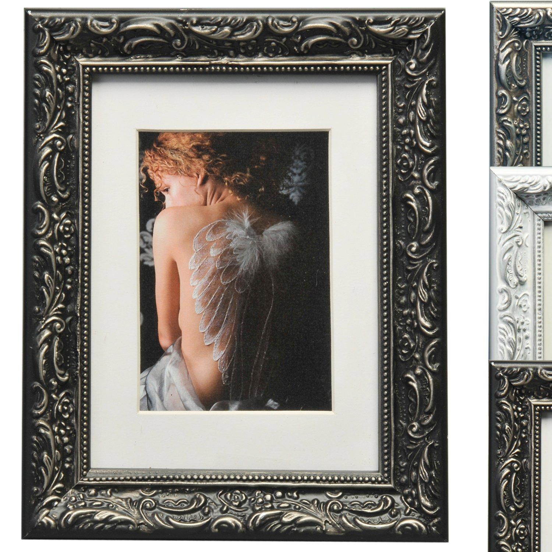 Amazon.de: WOLTU #167 Bilderrahmen Collage, Holz Rahmen Foto ...