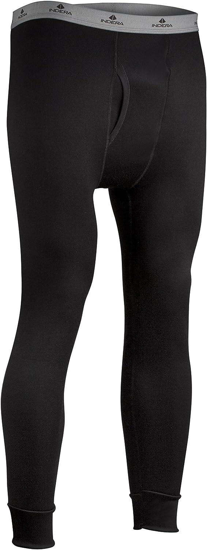 Tall Men/'s Indera Mills Super Heavy Maximum Weight Thermal Underwear Set M-4X