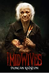 The Midwives: A Gripping Folk-Horror Thriller Kindle Edition