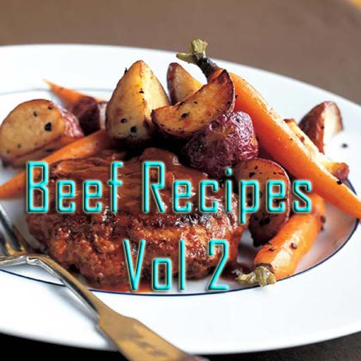Beef Recipes Videos Vol 2 ()