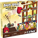 K'NEX Angry Birds Building Set - Breakin' Bacon [Toy]