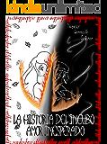 La Historia del Incubo: Amor Inesperado (La Historia del Íncubo nº 1)