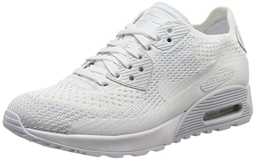 Nike, Donna, Air Max 90 Ultra 2.0 Flyknit, Mesh, Sneakers