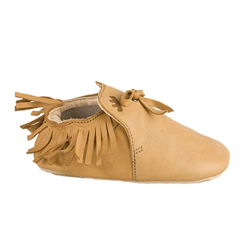 Peasy Chaussons Enfant Easy En CuirMexibluChaussures 29WHDIEY