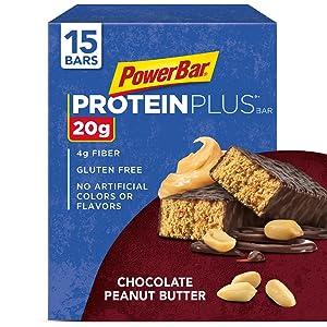 ProteinBar Protein Plus