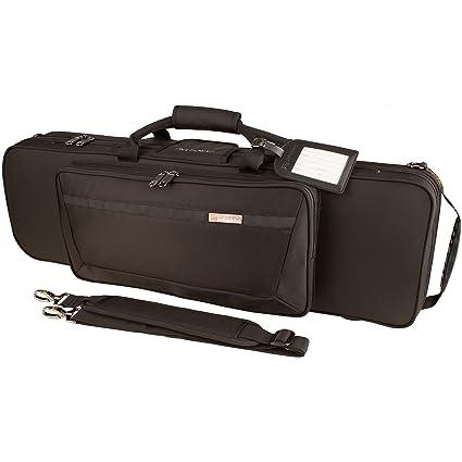 125d6dc52e1f Amazon.com: Protec 4/4 Violin Travel Light Violin PRO PAC Case ...