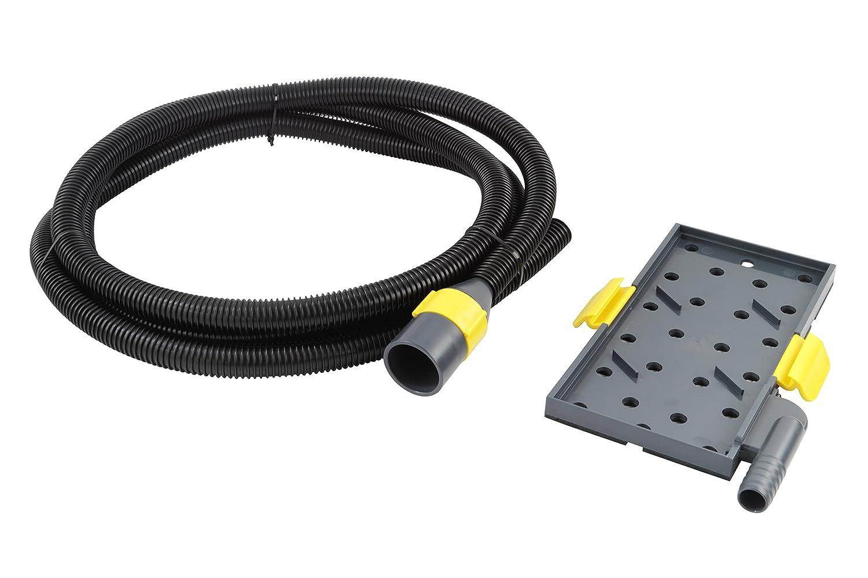 Wolfcraft 4057000 - Set di Accessori per Tampone per Levigatura 4056000