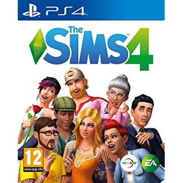 top best The Sims 4