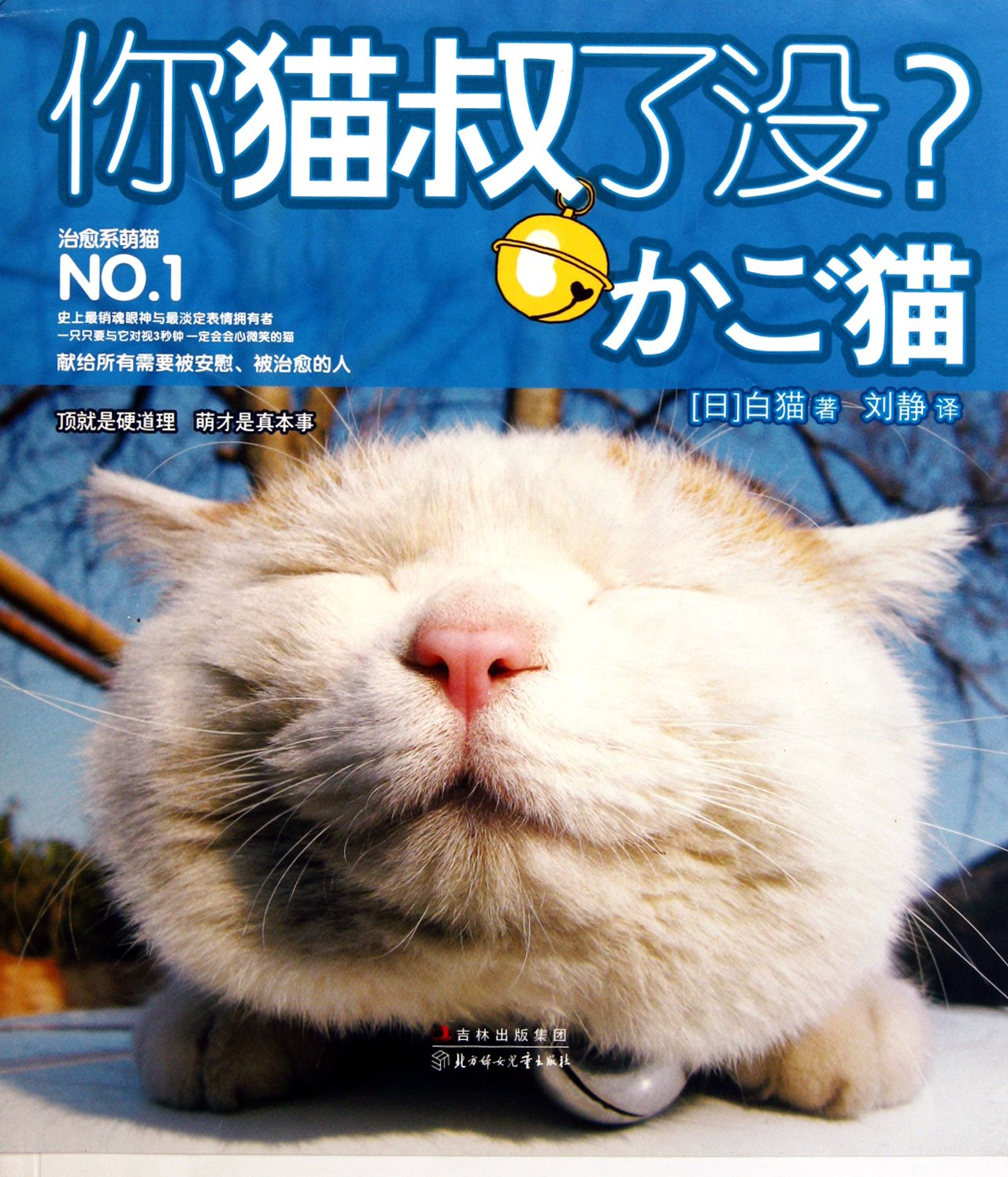 Do You Know Uncle Cat-Shironeko? (enclosed with 45-minute DVD-ROM, clored high-definition beautiful pictures, 8 cards of the most lovely cat and lovely posters) (Chinese Edition) pdf epub