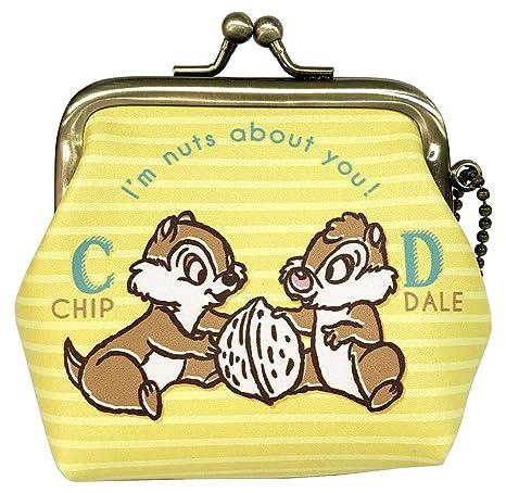 73592a5ba63b Amazon.com: JP PRODUCTS Chip & Dale Purse Pouch M/Antique: Toys & Games