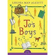 Jo's Boys (Puffin Classics)