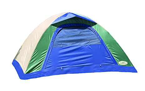 Texsport 2 Person Brookwood Backpacking C&ing Tent with Carry Storage Bag  sc 1 st  Amazon.com & Amazon.com : Texsport 2 Person Brookwood Backpacking Camping Tent ...