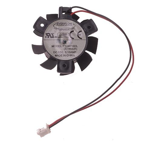 Cable de alimentación de 2 pines para ventilador de tarjeta ...