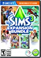 The Sims 3 Expansion Pack for PC