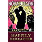 Happily Hereafter: A Paranormal Cozy Mystery (Eastwind Witches Cozy Mysteries Book 13) (English Edition)