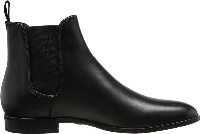 Ralph Lauren Men's Woolton Chelsea Boot