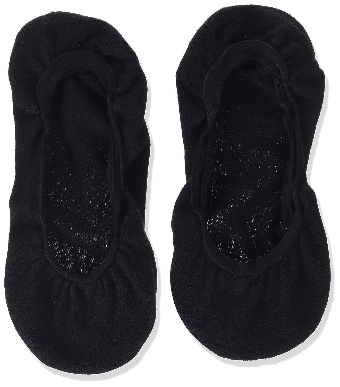 Dim Invisifit Salvapiés Mocasines, Calcetines para Mujer (Pack de 2): Amazon.es: Ropa y accesorios